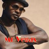 True Friends by Mr. Vegas