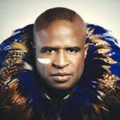 We All Bleed the Same - EP by Alex Boye