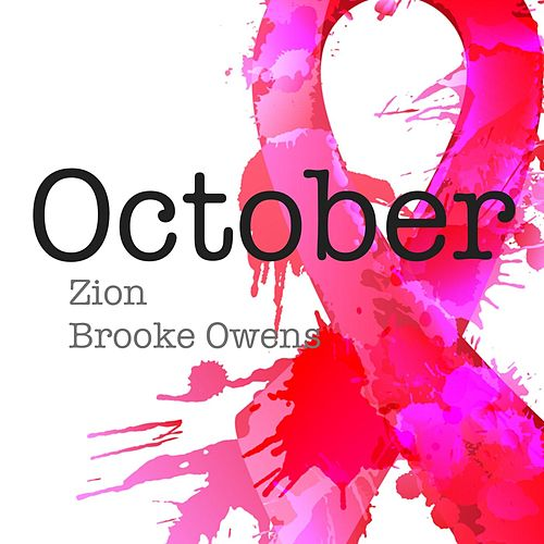 October (feat. Brooke Owens) by Zion