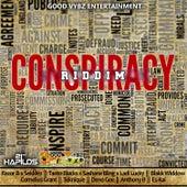 Conspiracy Riddim von Various Artists
