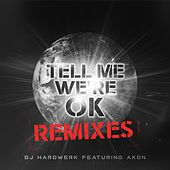 Tell Me We're Ok (Remixes) - EP von Akon