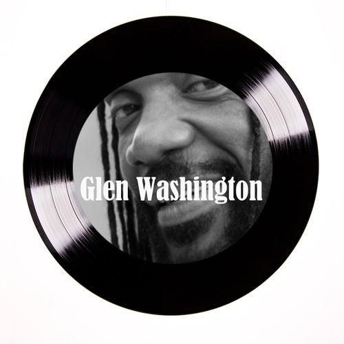 Can't take it by Glen Washington