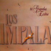 14 Grandes Exitos by Impala