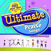 Ultimate Praise Songs by Integrity Kids