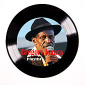 Gregory Isaacs Playlist by Gregory Isaacs