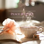 Peace & Quiet by Yoga Music