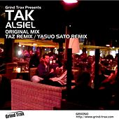 Alsiel by TaK