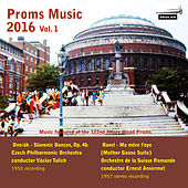 Proms Music 2016, Vol. 1 by Various Artists