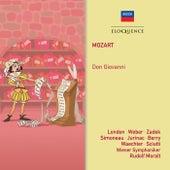 Mozart: Don Giovanni von Rudolf Moralt