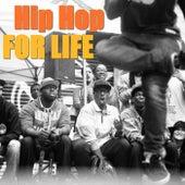 Hip Hop Never Dies von Various Artists