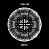 Octagon EP by Retina.it