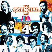 Lo Esencial De Fania (Vol. 4) von Various Artists