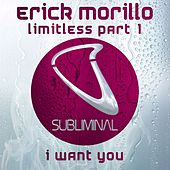 Limitless Part 1 (I Want You) by Erick Morillo