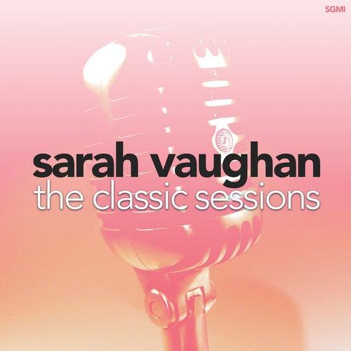 The Classic Sessions von Sarah Vaughan