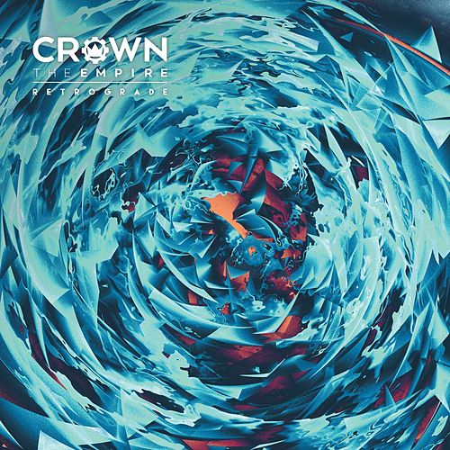 Weight of the World by Crown The Empire