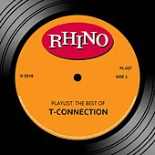 Playlist:The Best Of T-Connection by T-Connection