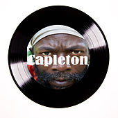 Blessed by Capleton