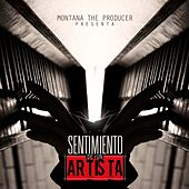 Sentimiento de un Artista by Various Artists