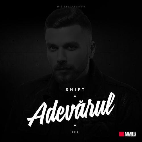 Adevarul by Shift