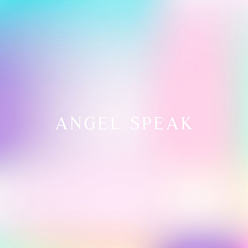 Angel Speak (feat. MeLo-X) by Machinedrum