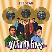 Telstar - Hit Forty Fives von Various Artists
