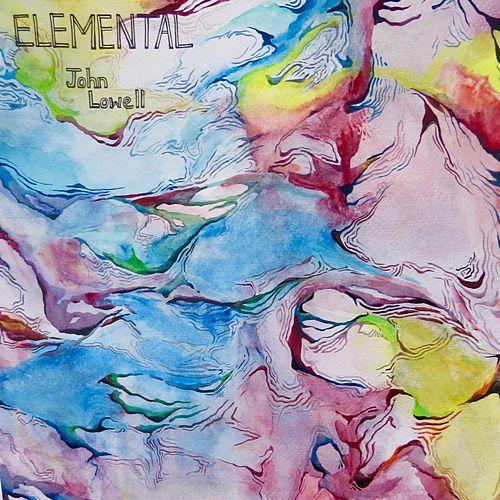 Elemental by John Lowell