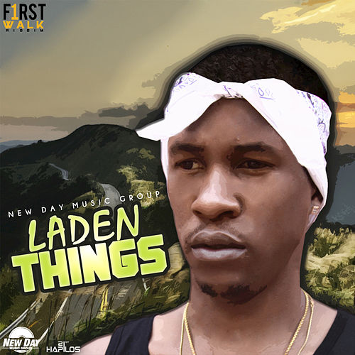Things - Single by Laden