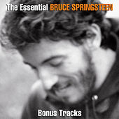 The Essential Bruce Springsteen (Bonus Disc) von Bruce Springsteen