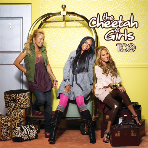 Tcg by The Cheetah Girls