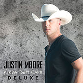 Robbin' Trains by Justin Moore