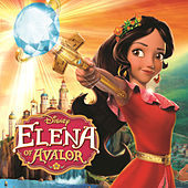 Elena of Avalor by Various Artists