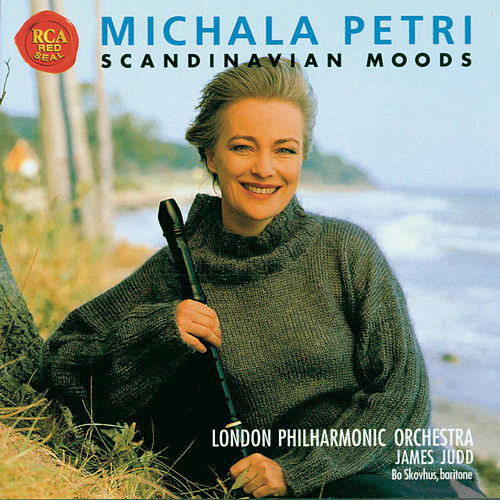 Scandinavian Moods by Michala Petri