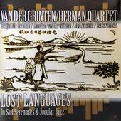 Lost Languages in Sad Serenades & Jocular Jazz by Benjamin Herman