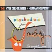 Psychodixie for C-Melody Saxophone by Benjamin Herman