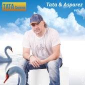 Tata & Asparez, Vol. 2 by Tata Simonyan