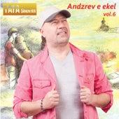 Andzrev e Ekel, Vol. 6 by Tata Simonyan
