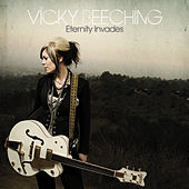Vertical Music Worship Tools - Eternity Invades by Vicky Beeching