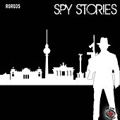 Spy Stories by Paolo Vivaldi