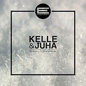 Mystery / Snowflakes by Kelle