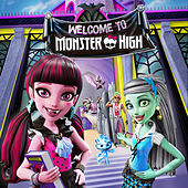 Welcome to Monster High by Monster High
