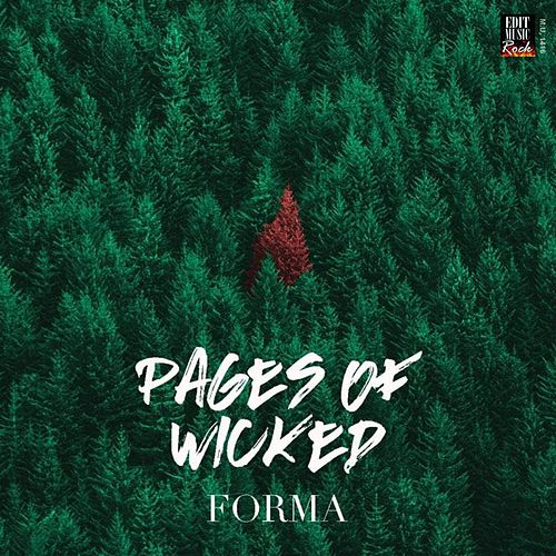 Pages of Wicked von FORMA