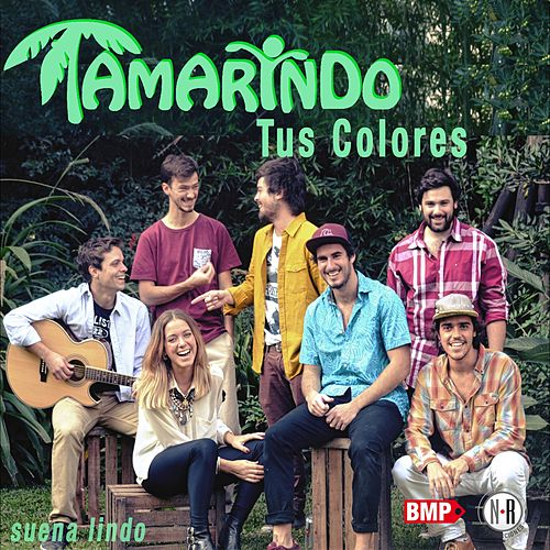 Tus Colores by Tamarindo