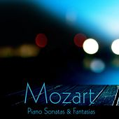 Mozart: Piano Sonatas & Fantasias by Various Artists