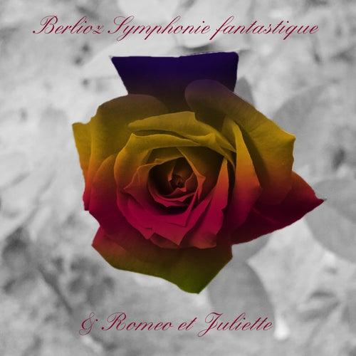 Berlioz Symphonie fantastique & Romeo et Juliette by Boston Symphony Orchestra