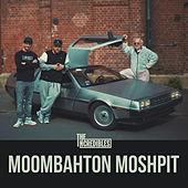 Moombahton Moshpit by The Incredibles