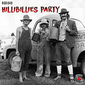 Hillybilly Party by Simone Desantis