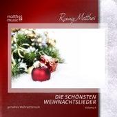 Die schönsten Weihnachtslieder, Vol. 4 - Gemafreie instrumentale Weihnachtsmusik (inkl. Klaviermusik) by Ronny Matthes