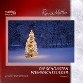 Die schönsten Weihnachtslieder, Vol. 3 - Gemafreie instrumentale Weihnachtsmusik by Ronny Matthes