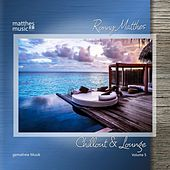 Chillout & Lounge, Vol. 5 - Gemafreie Hintergrundmusik by Ronny Matthes