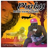 Holiday Season (Cellardore Remix) [feat. Lavinia] by Pinky